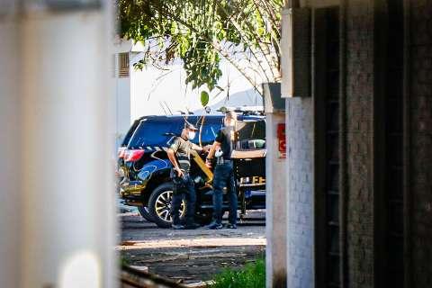 """Polícia Federal amanhece na Seleta, investigada na """"farra das contratações"""""""