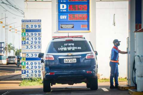Procon dá 10 dias para sindicato explicar reajuste do etanol