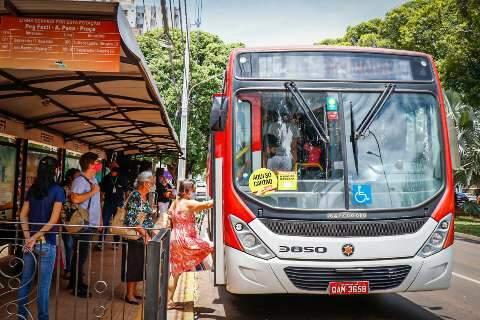 Apesar de retorno de faculdades, consórcio não prevê aumento de ônibus