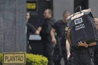 Desde 2014 a força-tarefa deflagrou 79 fases em todo o país (Foto: Agência Brasil)