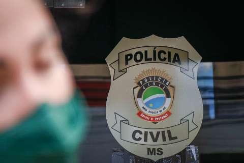 Do RJ para MS: mulher denuncia ex pelo sequestro das filhas de 10 e 7 anos