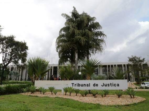Tribunal de Justiça recebe inscrições até dia 18 de março em concurso para cartórios. (Foto: Arquivo)
