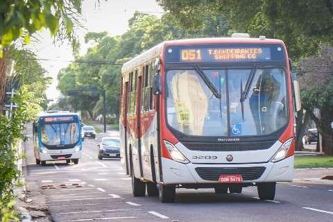 Volta às aulas não altera rotina no trânsito de Campo Grande