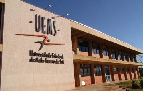 Provas da UEMS foram realizadas no dia 6 de fevereiro deste ano (Foto/Divulgação)