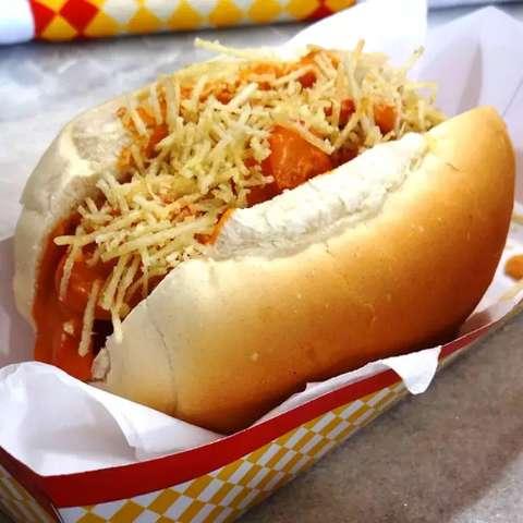 Doze lugares para comer cachorro-quente caprichado na cidade