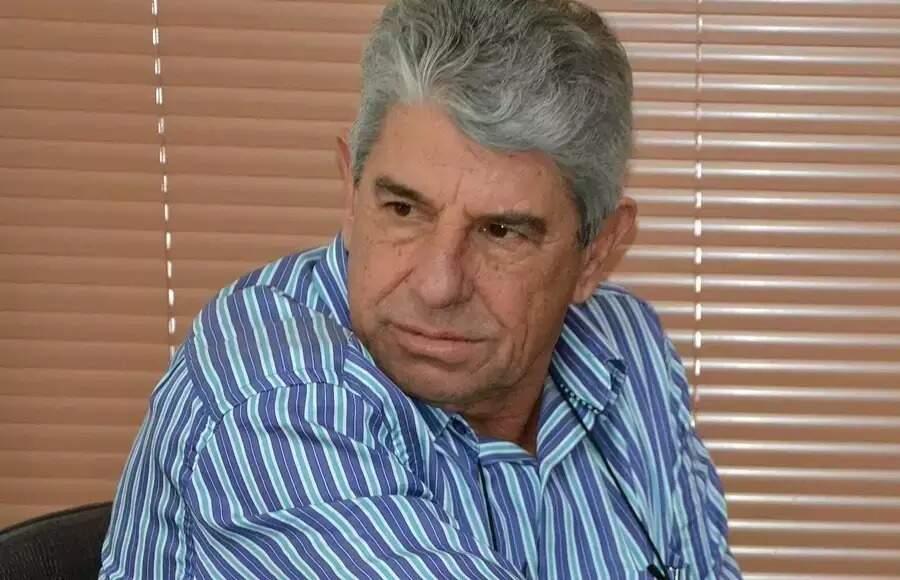 Daltro Fiuza foi o mais votado, mas não vai poder assumir o posto de prefeito (Foto: Noticidade/Arquivo)