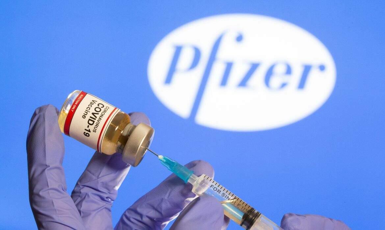 Vacina da Pfizer é a única aprovada pela Anvisa (Foto: Reuters/Dado Ruvic)