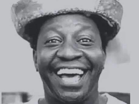 """Advogado usou foto do comediante Mussum na postagem intitulada """"NEGACIONISTA, OU: O NEGÃO SIONISTA"""" (Foto: Reprodução)"""