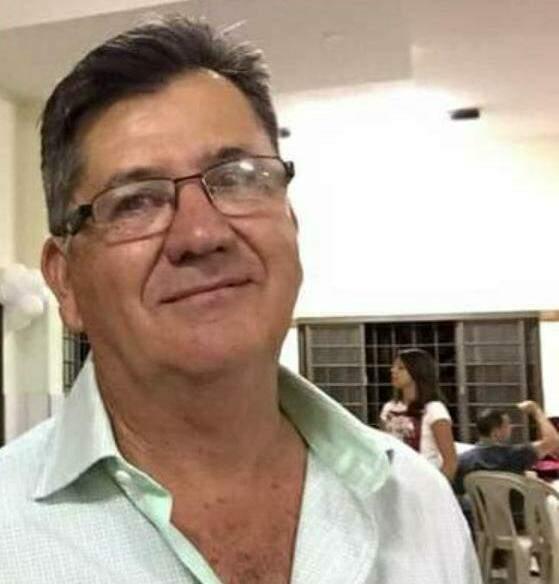 O brasileiro Rivaldo Aparecido de Oliveira (Foto: Reprodução)