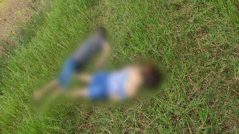 Sangue não para: casal é executado a 100 metros de onde homem foi morto ontem