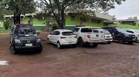Casa de irmã de Rafaat na fronteira é alvejada por pelo menos 16 tiros