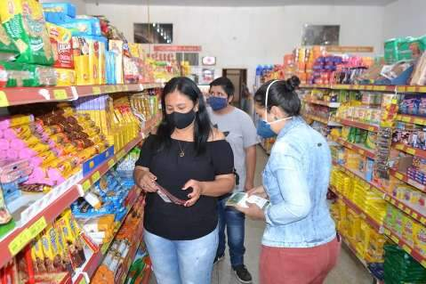 Prefeitura de MS resolve multar em R$ 635 morador que não usar máscara