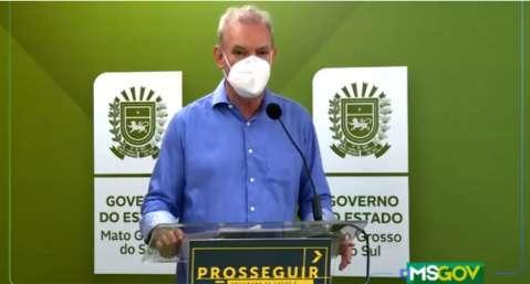 MS quebra recorde de internados por covid pela 3ª vez em menos de 1 semana