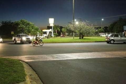Teste de alcoolemia de motorista que atropelou Emanuelle deu negativo, diz PM