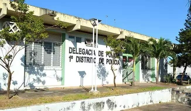 Tentativa de homicídio foi registrado na 1ª Delegacia de Polícia Civil de Jardim (Foto: Arquivo)