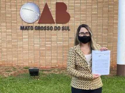 Acadêmica campo-grandense pede que exame da OAB seja realizado de forma virtual