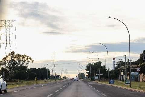 Último domingo de verão será de sol com chuvas isoladas em Mato Grosso do Sul