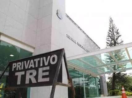 Candidatos a prefeitura de Sidrolândia tem até hoje para registrar candidaturas