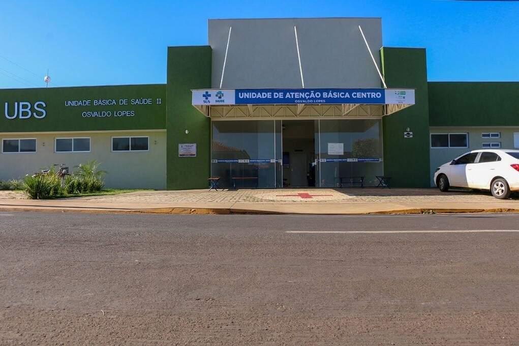 Profissional contratado vai atuar na rede básica de saúde do município (Foto: Divulgação/Prefeitura de Nova Andradina)