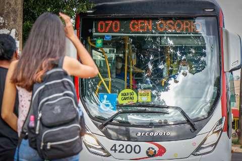 Com déficit na pandemia, transporte trava batalha por socorro de R$ 4 bilhões