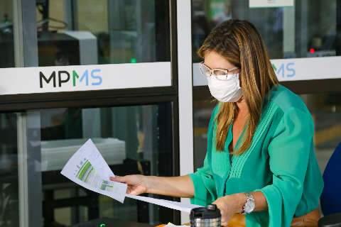 Novos leitos de UTI esbarram em falta de médicos e medicamentos, diz MP