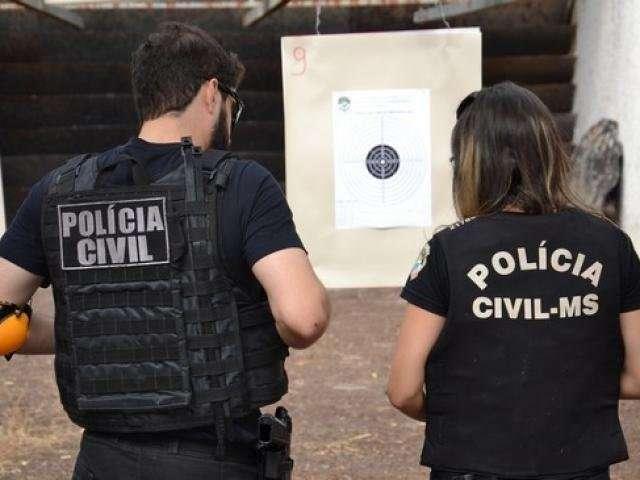Mudanças no decreto tratam sobre policiais civis foram publicadas hoje (Foto/Divulgação)