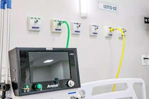 Sem leitos no SUS, Estado vai pagar custos de paciente na rede privada