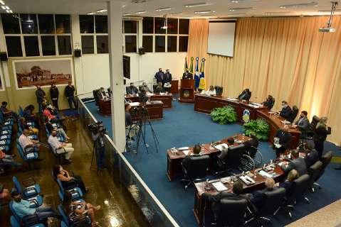 Vereadores querem limitar poder de prefeito em adotar medidas contra covid