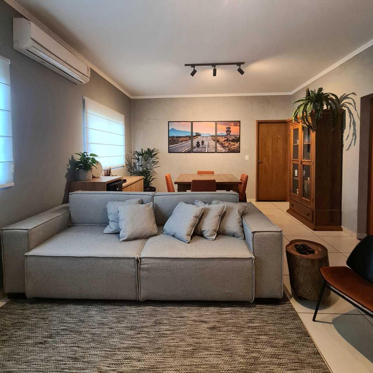 Transformação em poucos dias atendeu desejo de morador por casa mais aconchegante (Foto: Casulo Arquitetura)