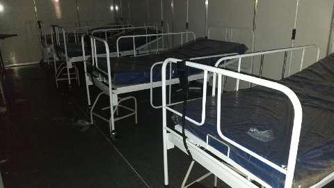 Justiça deixa Estado livre para dar destino às 200 camas estocadas