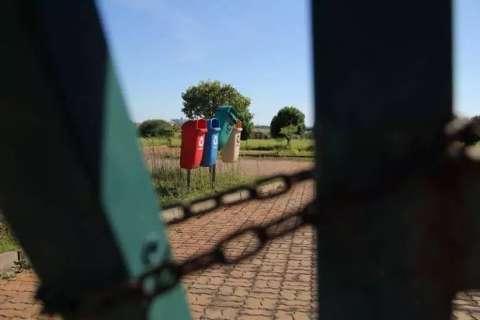 Com licitação em andamento, portões do Parque Assaf Trad devem reabrir em  2022