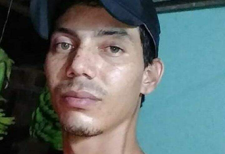 Allyson Mateus Soares da Silva, de 27 anos (Foto: Arquivo pessoal)