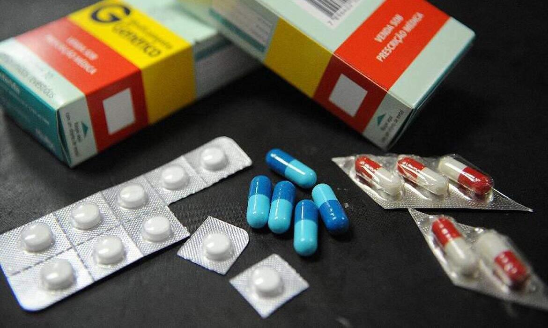 """O """"kit covid"""" é composto de ivermectina, azitromicina, corticoides e cloroquina (Foto: Agência Brasil)"""
