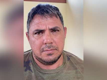 Paraguai quer acelerar extradição de líder do Comando Vermelho