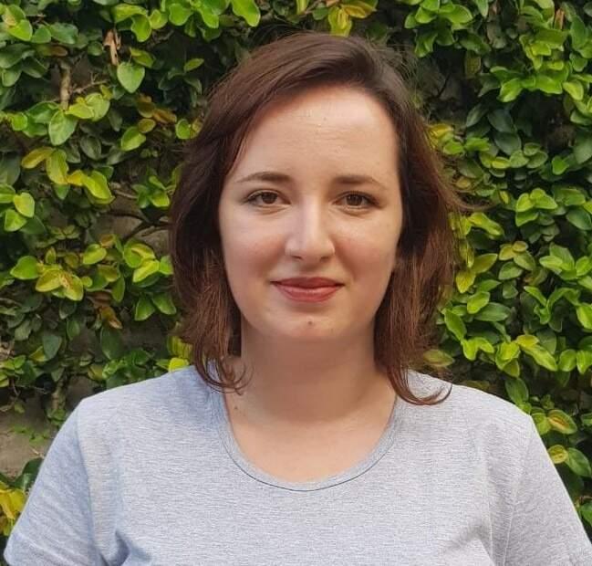 Dra Marcela Requião - Advogada (Foto: Arquivo Pessoal)