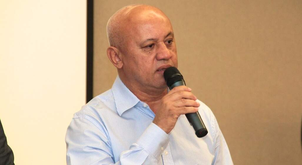 Secretário especial de governo Carlos Alberto Assis terá o nome apreciado pela Assembleia Legislativa para assumir a Agepan (Foto Divvulgação)