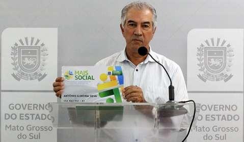 Veja quem tem direito a receber R$ 200 de auxílio do Mais Social