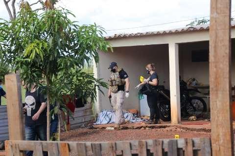 Jovem morto com 20 disparos tinha se arrependido de furto e devolvido TV à dona