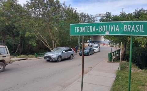 Bolívia fecha fronteira para conter variante brasileira do coronavírus