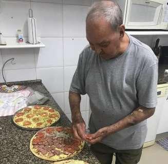 Dias após segunda dose da vacina, dono de churrascaria Ponteio morre com covid