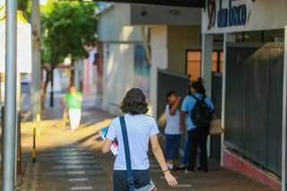 No Dom Bosco, coordenação espera reação dos pais diante do retorno. (Foto: Arquivo/Kísie Ainoã)