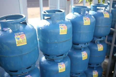 Petrobras anuncia reajuste no preço do gás de cozinha, 4º aumento do ano