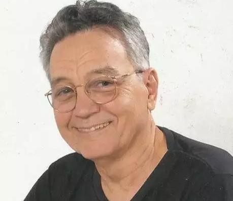 Hermano de Melo tinha 73 anos de idade. (Foto: Reprodução/Facebook)