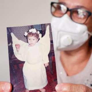 Quarto intacto fala pela mãe que perdeu filho de 26 anos para a covid