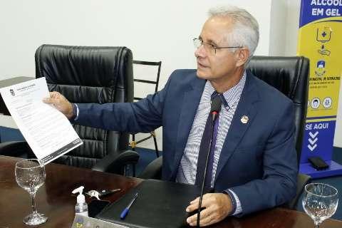 Vereador do PSDB assume relatoria de CPI que investiga gastos na pandemia