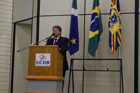 Ex-presidente da OAB, Geraldo Escobar morre vitima da covid