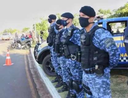 Sindicato dos guardas civis de Campo Grande recebe registro de Ministério
