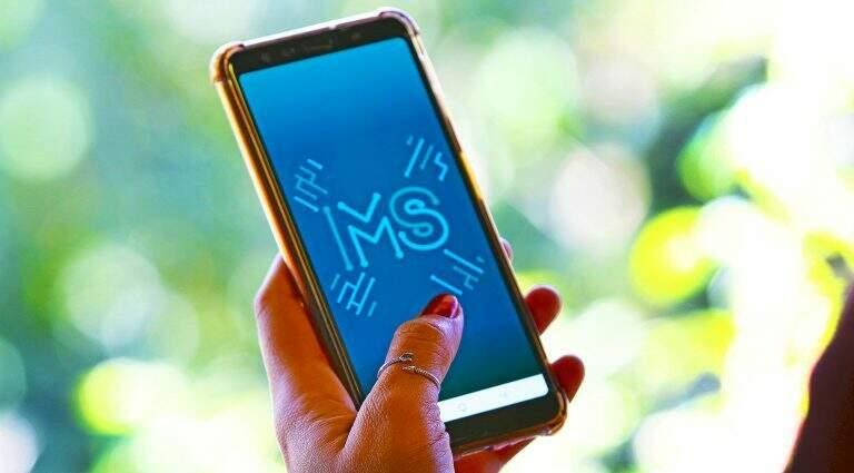 Carteira Digital estará dentro do aplictaivo MS Digital nos próximos quatro meses e vai evitar fraudes para meia-entrada (Foto Divulgação)