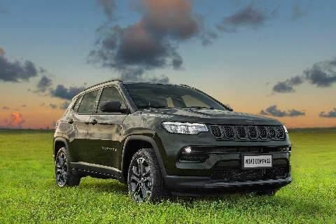 Novo Jeep Compass com motor turbo chegará com preços a partir de R$ 139.990