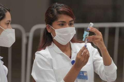Governo quer aval da Anvisa para comprar cerca de 2 milhões de vacinas russas